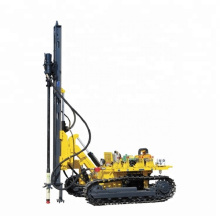 Small core geological exploration drilling rig equipment